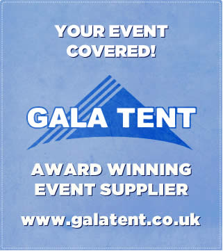 Gala Tent ~ Marquee, Gazebo and Party Tent Sales